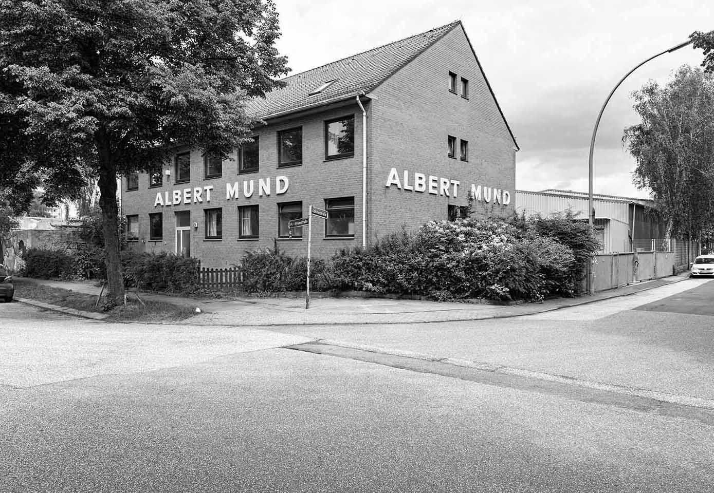Albert Mund